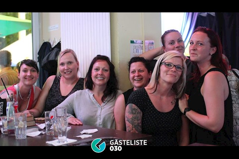 https://www.gaesteliste030.de/Partyfoto #98 Knutschfleck Berlin vom 27.05.2017
