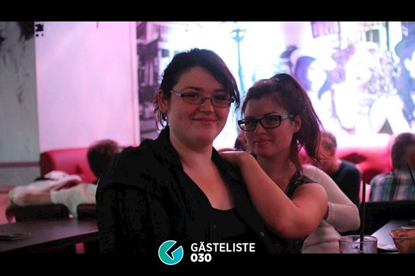 https://www.gaesteliste030.de/Partyfoto #95 Knutschfleck Berlin vom 27.05.2017