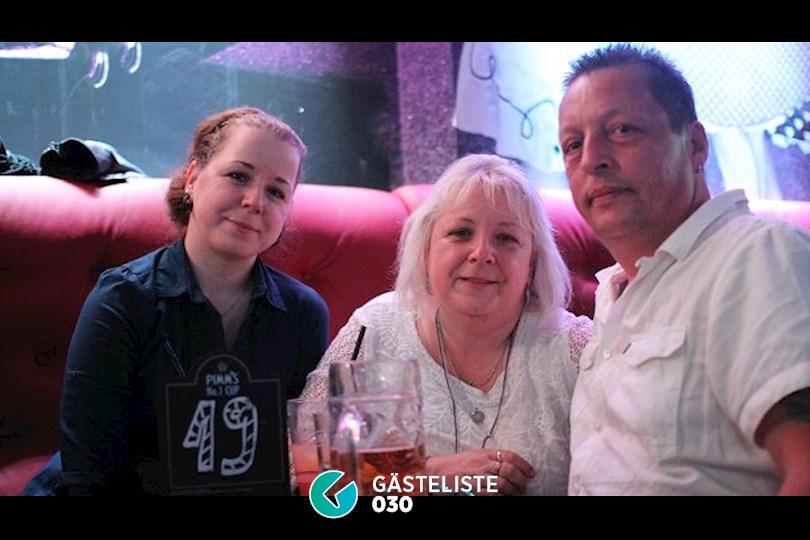 https://www.gaesteliste030.de/Partyfoto #50 Knutschfleck Berlin vom 27.05.2017