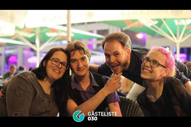 https://www.gaesteliste030.de/Partyfoto #32 Knutschfleck Berlin vom 27.05.2017