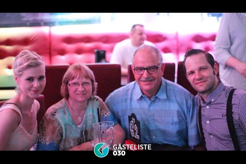 https://www.gaesteliste030.de/Partyfoto #40 Knutschfleck Berlin vom 27.05.2017