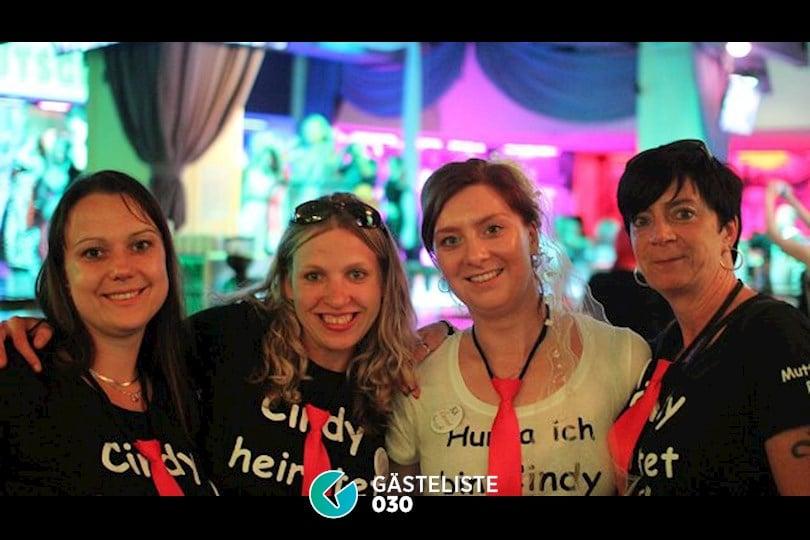 https://www.gaesteliste030.de/Partyfoto #42 Knutschfleck Berlin vom 27.05.2017