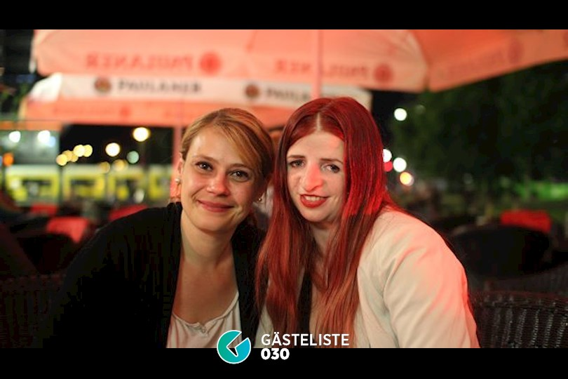 https://www.gaesteliste030.de/Partyfoto #100 Knutschfleck Berlin vom 27.05.2017