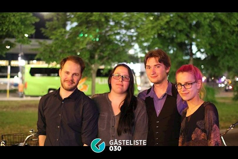 https://www.gaesteliste030.de/Partyfoto #47 Knutschfleck Berlin vom 27.05.2017