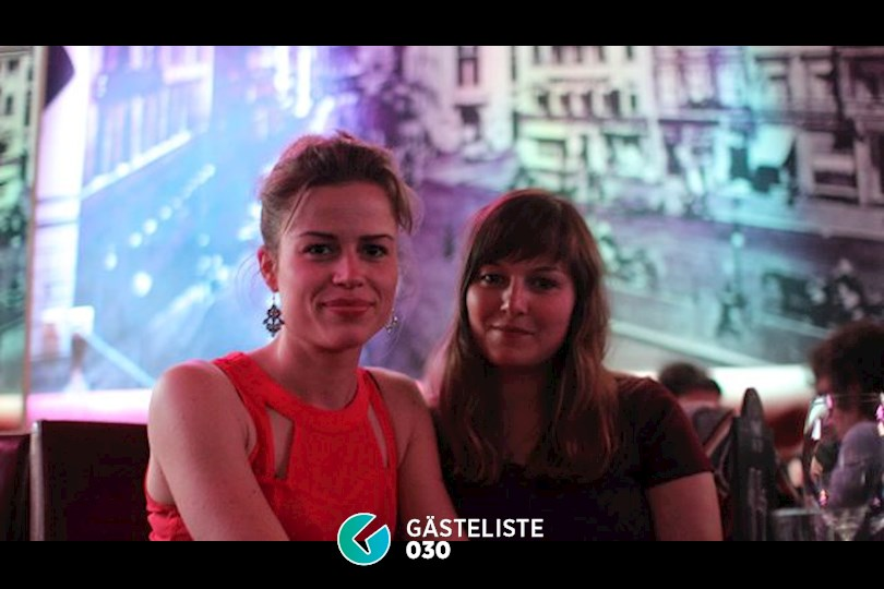 https://www.gaesteliste030.de/Partyfoto #90 Knutschfleck Berlin vom 27.05.2017