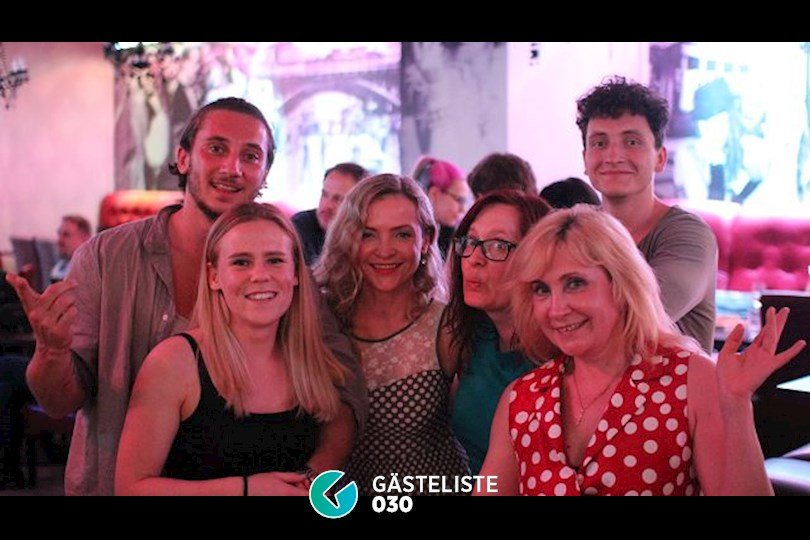 https://www.gaesteliste030.de/Partyfoto #27 Knutschfleck Berlin vom 27.05.2017