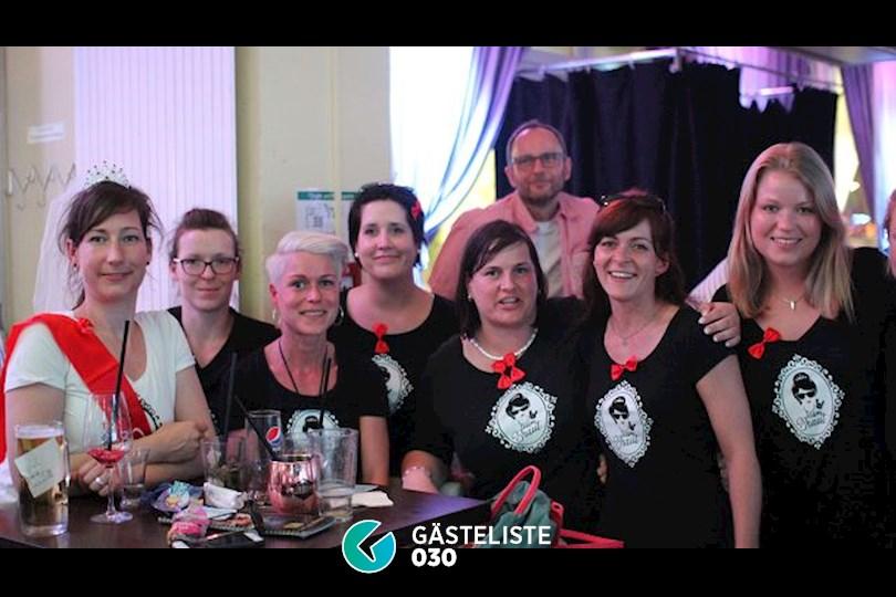 https://www.gaesteliste030.de/Partyfoto #76 Knutschfleck Berlin vom 27.05.2017