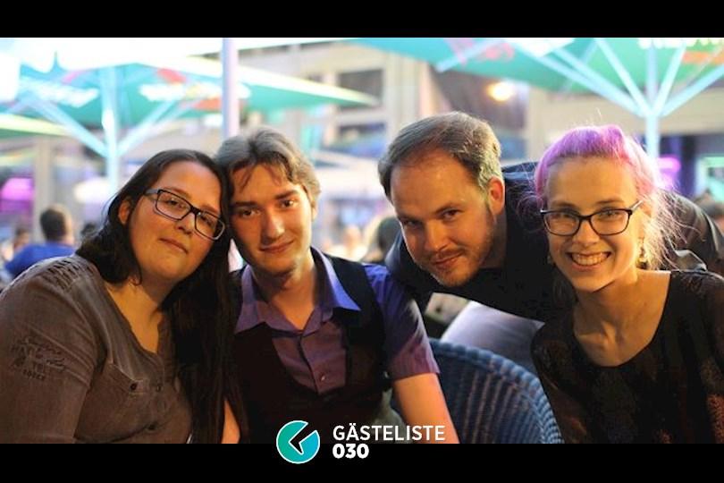 https://www.gaesteliste030.de/Partyfoto #48 Knutschfleck Berlin vom 27.05.2017