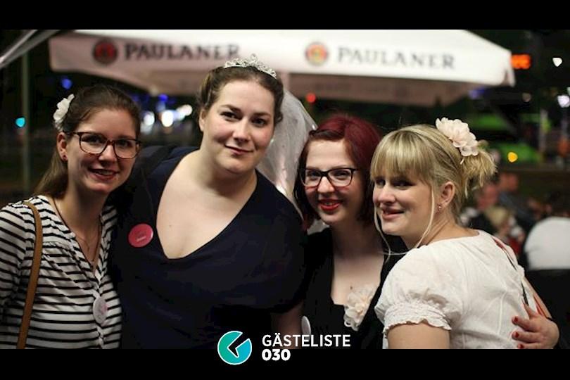 https://www.gaesteliste030.de/Partyfoto #128 Knutschfleck Berlin vom 27.05.2017