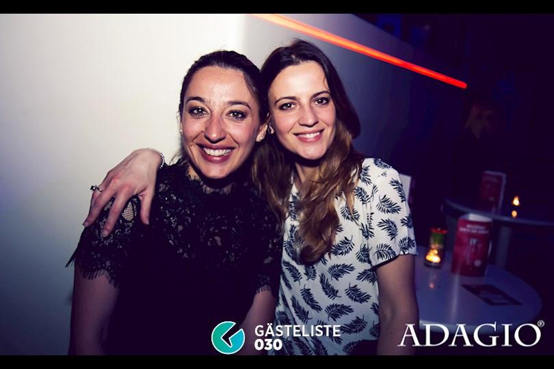 https://www.gaesteliste030.de/Partyfoto #47 Adagio Berlin vom 22.04.2017