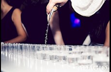 Partyfotos Adagio 22.04.2017 Rendezvous - pres. Obsession Night Party