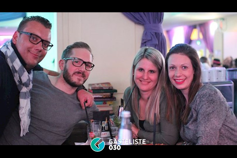 https://www.gaesteliste030.de/Partyfoto #25 Knutschfleck Berlin vom 28.04.2017