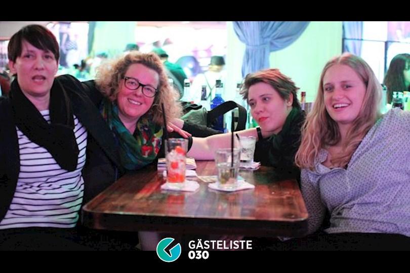 https://www.gaesteliste030.de/Partyfoto #10 Knutschfleck Berlin vom 28.04.2017