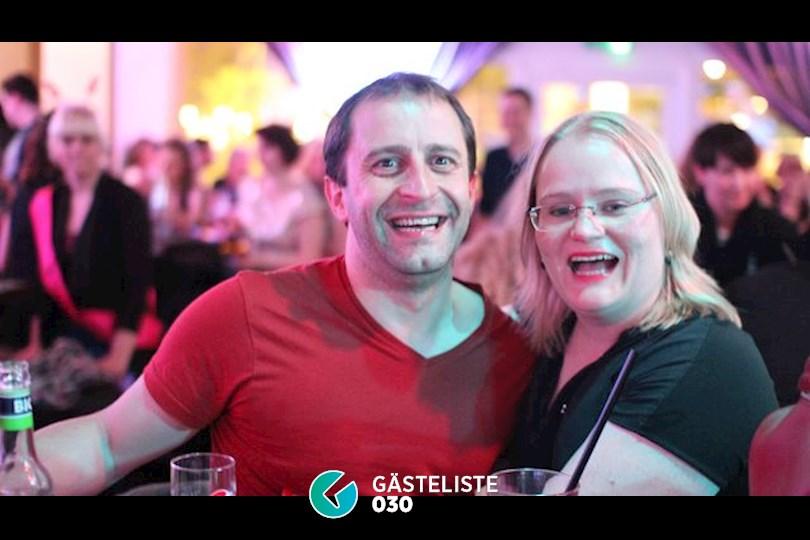 https://www.gaesteliste030.de/Partyfoto #8 Knutschfleck Berlin vom 28.04.2017