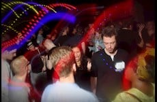 Partyfotos Badehaus 12.05.2017 Friday Club - Singleparty