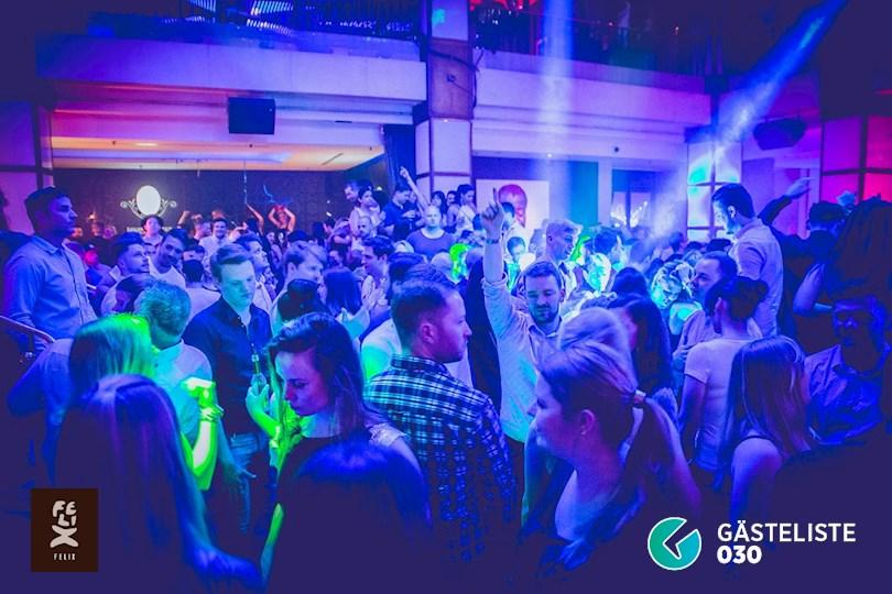 Partyfoto #45 Felix Berlin vom 13.05.2017