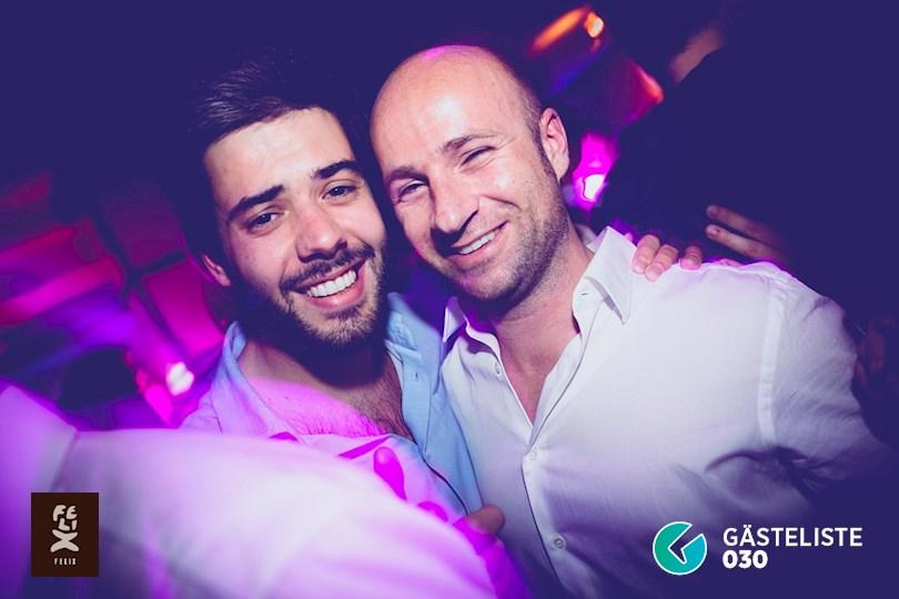 Partyfoto #10 Felix Berlin vom 13.05.2017