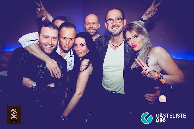 Partyfoto #103 Felix Berlin vom 13.05.2017