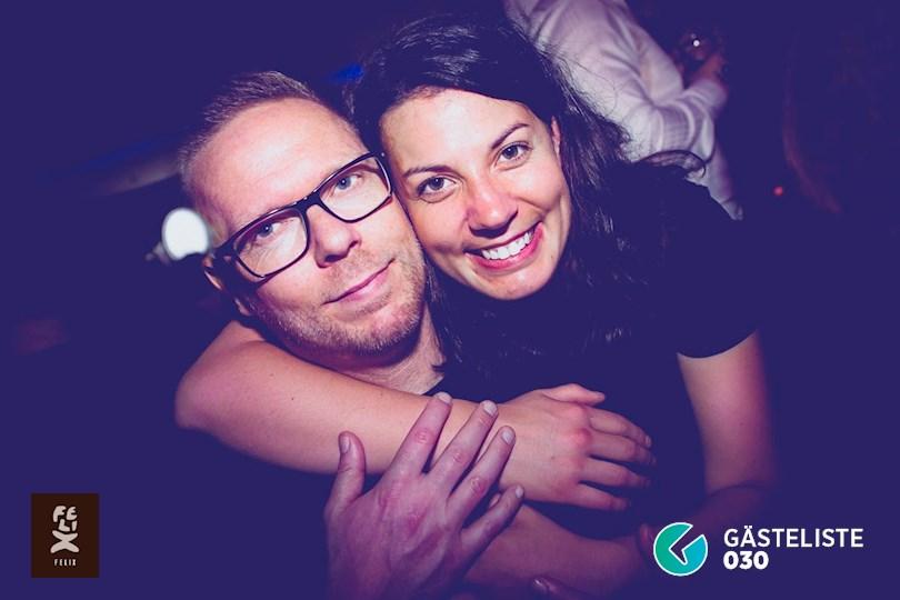 Partyfoto #9 Felix Berlin vom 13.05.2017
