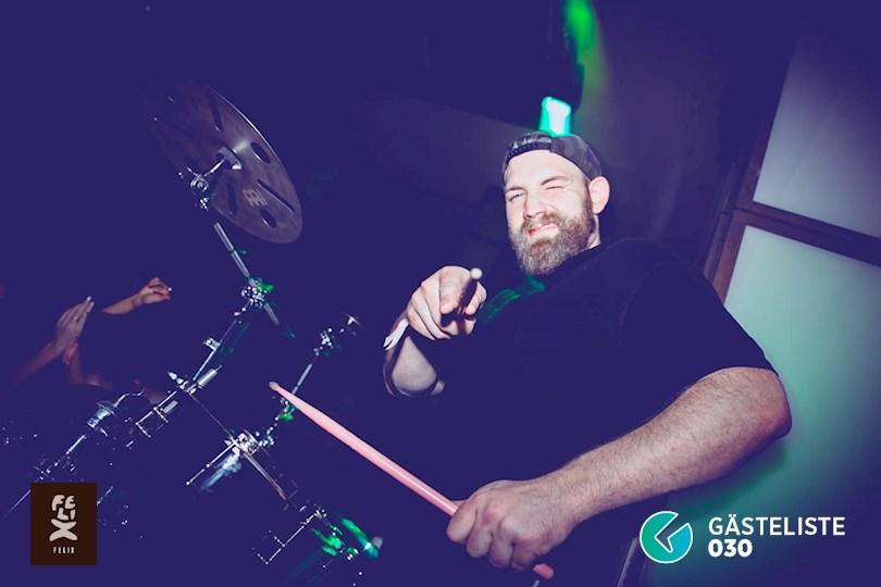 Partyfoto #62 Felix Berlin vom 13.05.2017