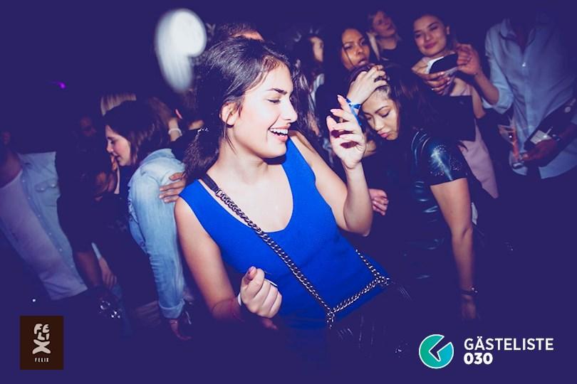 Partyfoto #40 Felix Berlin vom 13.05.2017