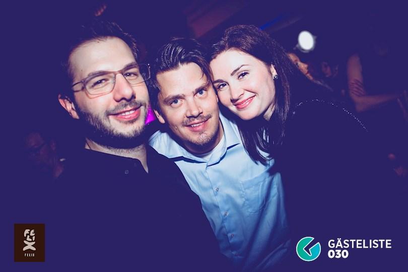 Partyfoto #66 Felix Berlin vom 13.05.2017
