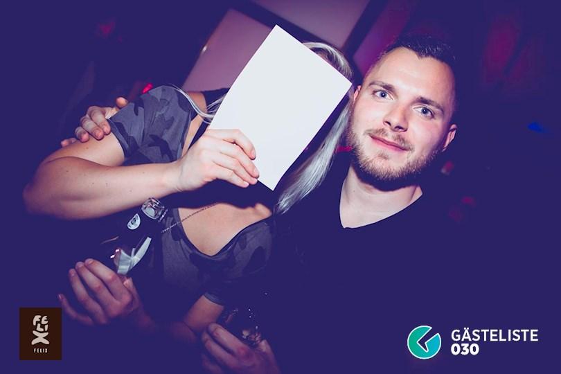 Partyfoto #51 Felix Berlin vom 13.05.2017
