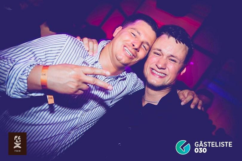 Partyfoto #21 Felix Berlin vom 13.05.2017