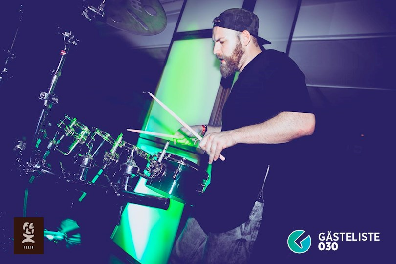 Partyfoto #65 Felix Berlin vom 13.05.2017