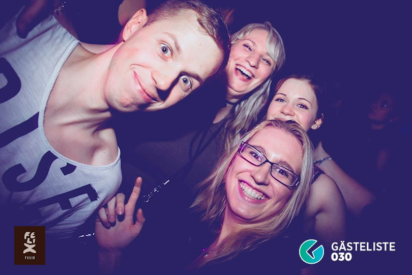 Partyfoto #12 Felix Berlin vom 13.05.2017