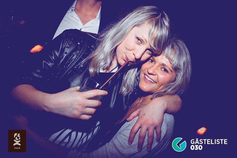 Partyfoto #52 Felix Berlin vom 13.05.2017