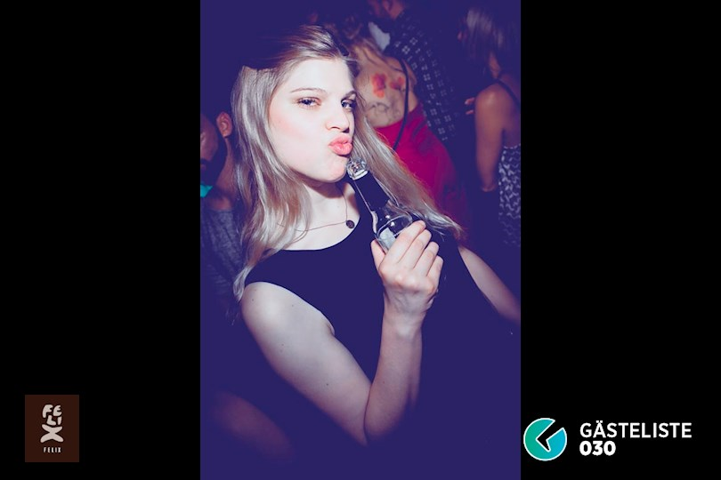 Partyfoto #5 Felix Berlin vom 13.05.2017