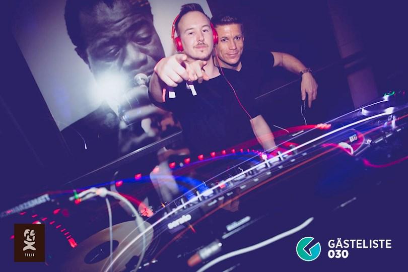 Partyfoto #75 Felix Berlin vom 13.05.2017