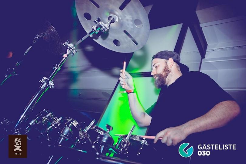 Partyfoto #64 Felix Berlin vom 13.05.2017