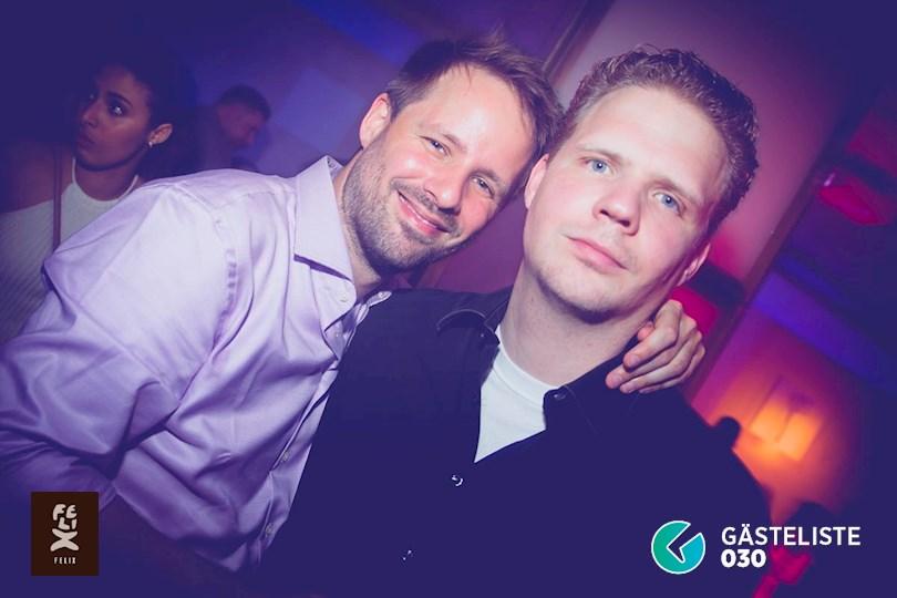 Partyfoto #13 Felix Berlin vom 13.05.2017