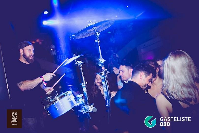 Partyfoto #58 Felix Berlin vom 13.05.2017
