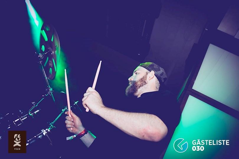 Partyfoto #63 Felix Berlin vom 13.05.2017
