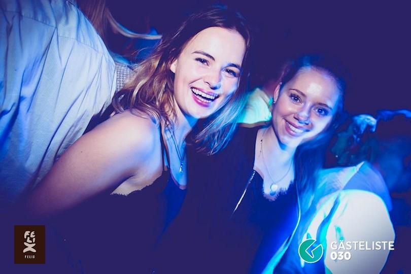 Partyfoto #48 Felix Berlin vom 13.05.2017