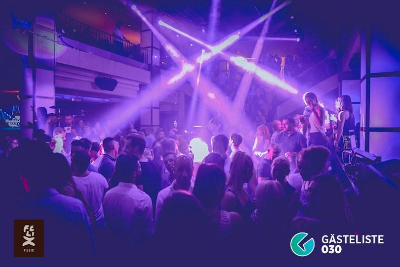 Partyfoto #29 Felix Berlin vom 13.05.2017