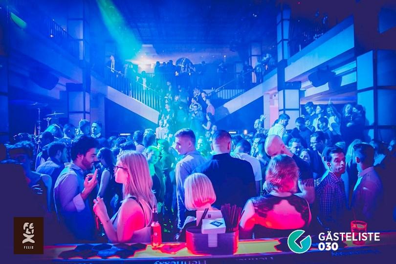 Partyfoto #50 Felix Berlin vom 13.05.2017
