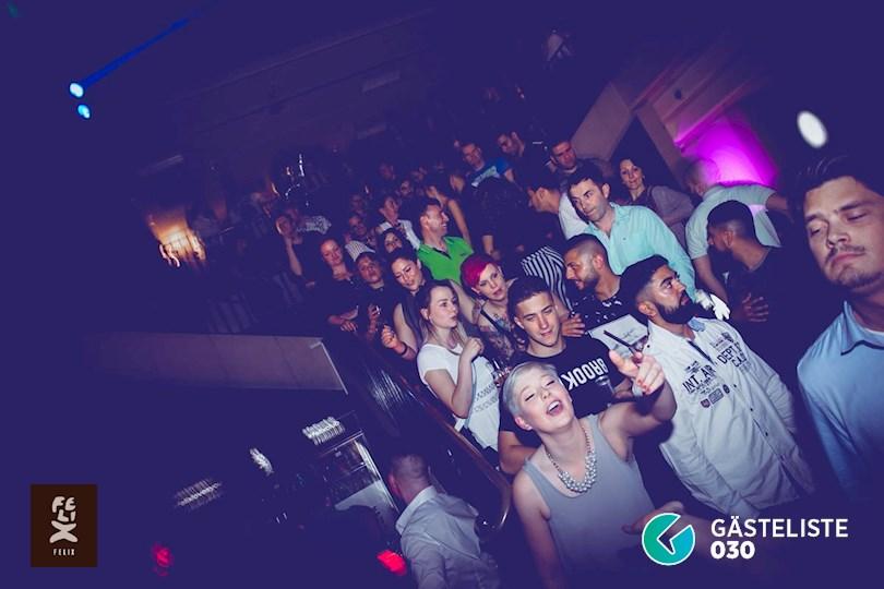 Partyfoto #35 Felix Berlin vom 13.05.2017