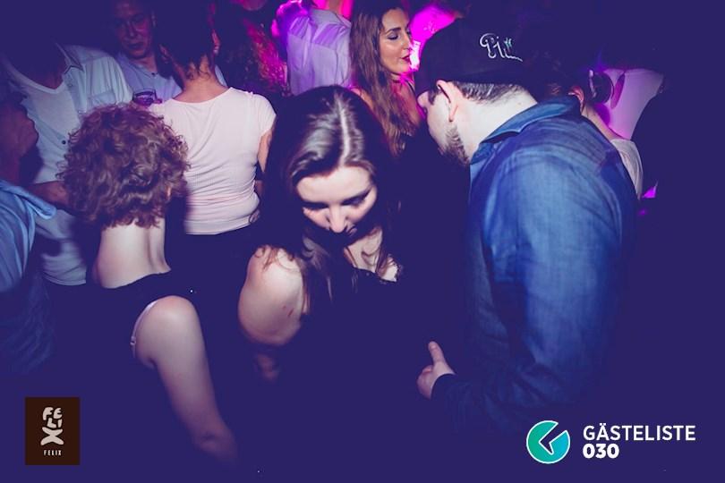 Partyfoto #99 Felix Berlin vom 13.05.2017