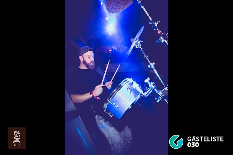 Partyfoto #57 Felix Berlin vom 13.05.2017