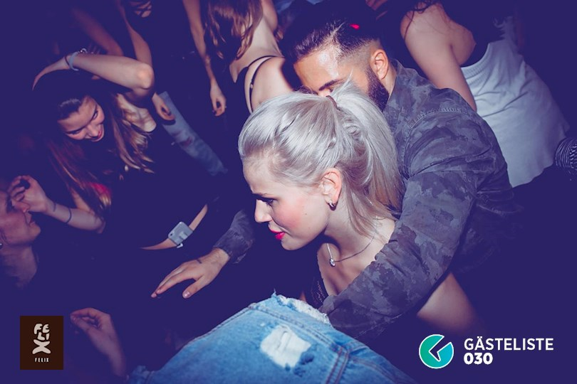 Partyfoto #67 Felix Berlin vom 13.05.2017