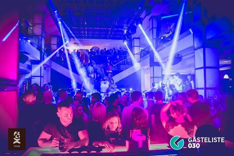 Partyfoto #16 Felix Berlin vom 13.05.2017