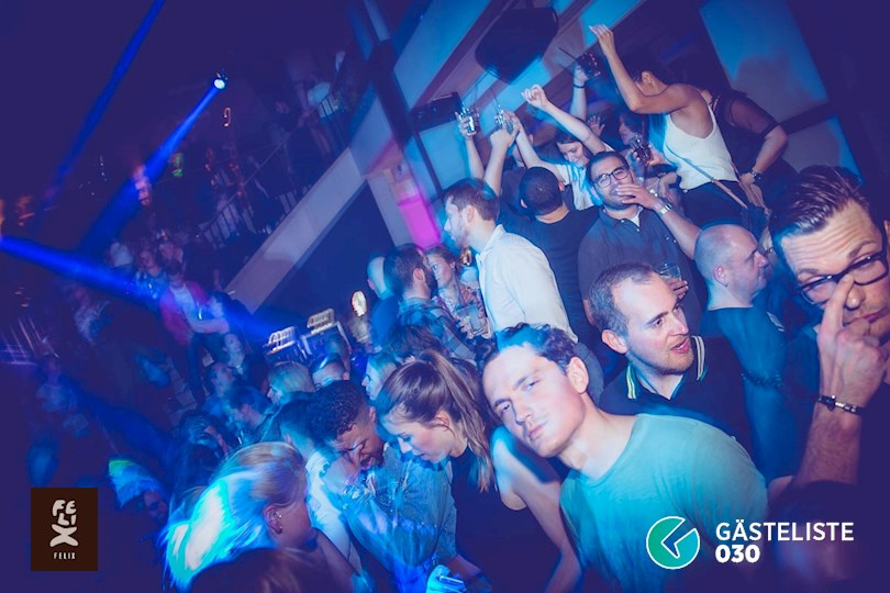 Partyfoto #49 Felix Berlin vom 13.05.2017