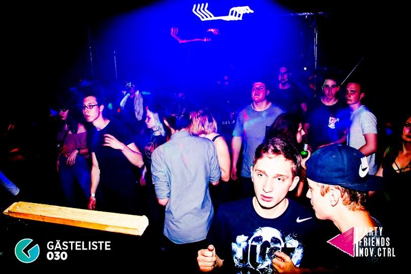 https://www.gaesteliste030.de/Partyfoto #19 Kulturhaus Kili Berlin vom 30.04.2017