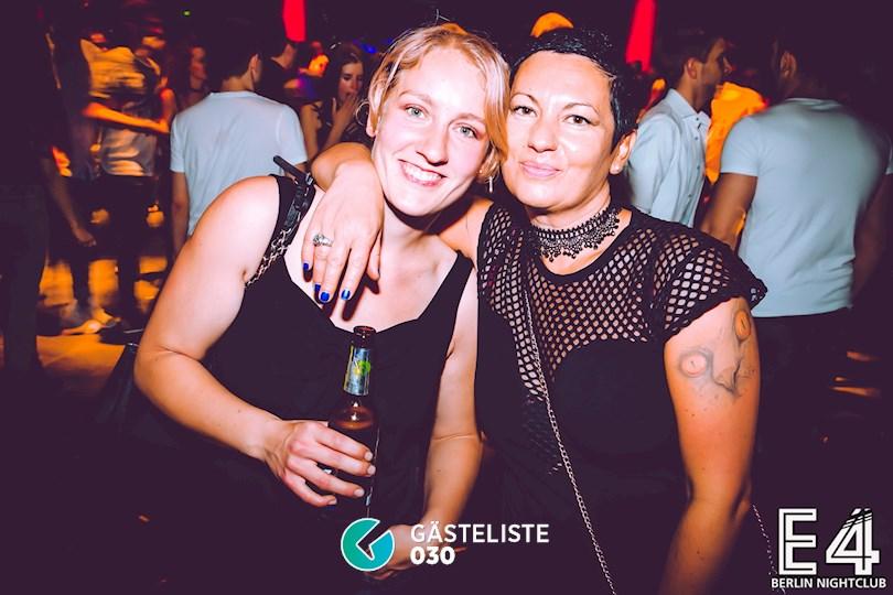 https://www.gaesteliste030.de/Partyfoto #69 E4 Berlin vom 20.05.2017