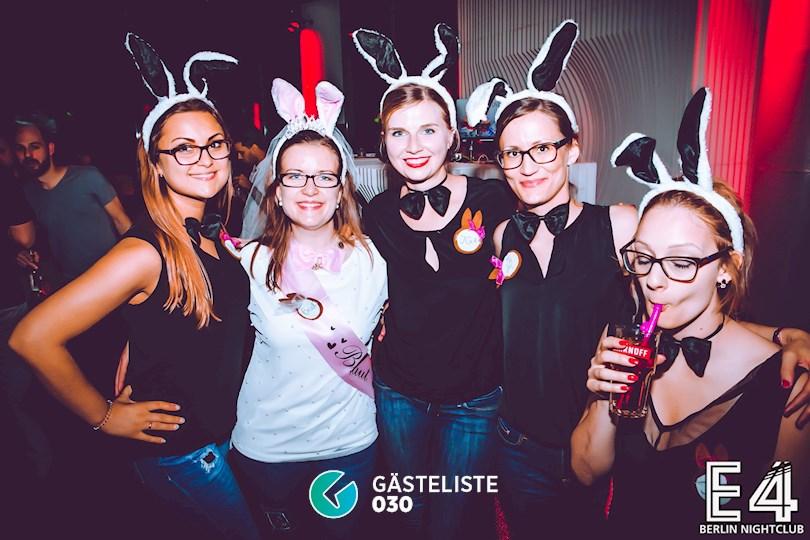 https://www.gaesteliste030.de/Partyfoto #61 E4 Berlin vom 20.05.2017