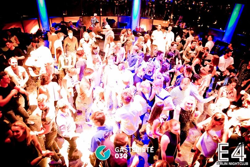 https://www.gaesteliste030.de/Partyfoto #67 E4 Berlin vom 20.05.2017